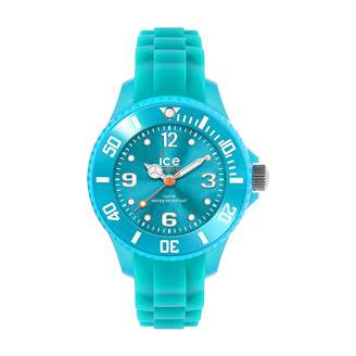 Ice Watch Ice-Watch - ICE forever Turquoise - Women's wristwatch with silicon strap - 000965 (Small)