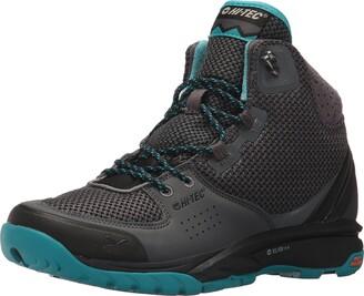 Hi-Tec Women's V-LITE Wild-Life MID I Water Resistant Hiking Boot