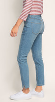 Esprit OUTLET ankle-length stretch jean