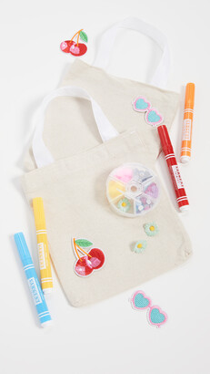 Gift Boutique DIY Twin Tote Bag Kit