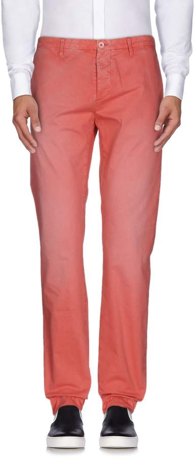 Jeckerson Casual pants - Item 36831248RE