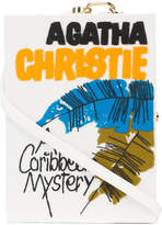 Olympia Le-Tan Carribean Mystery shoulder bag