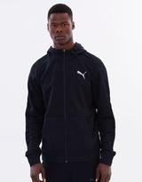 Puma StretchLite Full-Zip Hoodie