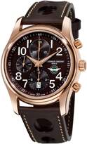 Frederique Constant Men's FC-392CH6B4 Healey automatic Chronograph Dial Watch