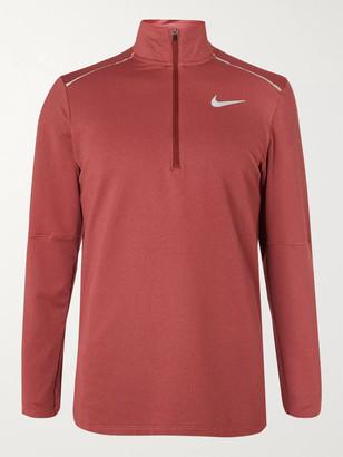 Nike Running - 3.0 Element Dri-FIT Half-Zip Running Top - Men