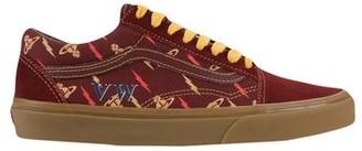 VANS x VIVIENNE WESTWOOD ANGLOMANIA Low-tops & sneakers