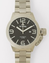 TW Steel Canteen Bracelet Automatic 50mm (CB6)