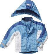 Playshoes Boys Waterproof and Breathable Snow Ski Snowboarding Jacket