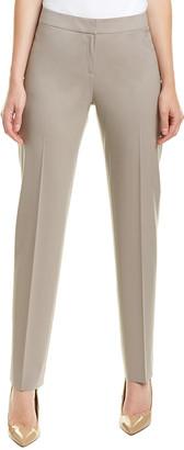 Lafayette 148 New York Crosby Wool-Blend Pant