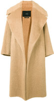 Max Mara oversized coat