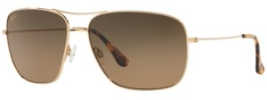 Maui Jim Cook Pines Polarized Sunglasses, 774
