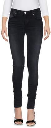 Silvian Heach Denim pants - Item 42670625QD