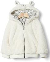 Gap Cozy bear hoodie