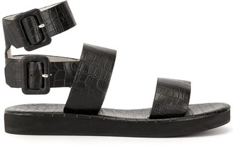 Mara & Mine Aurora flatform sandals