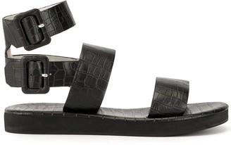 Mara & Mine Aurora flatform sandals