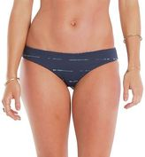 Carve Designs Sanitas Reversible Bikini Bottom - Women's
