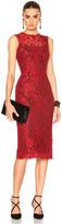 Dolce & Gabbana Macrame Dress