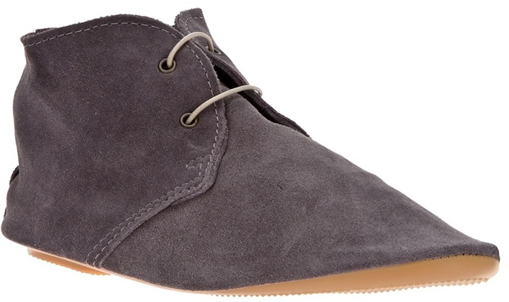 Anniel lace up moccasin
