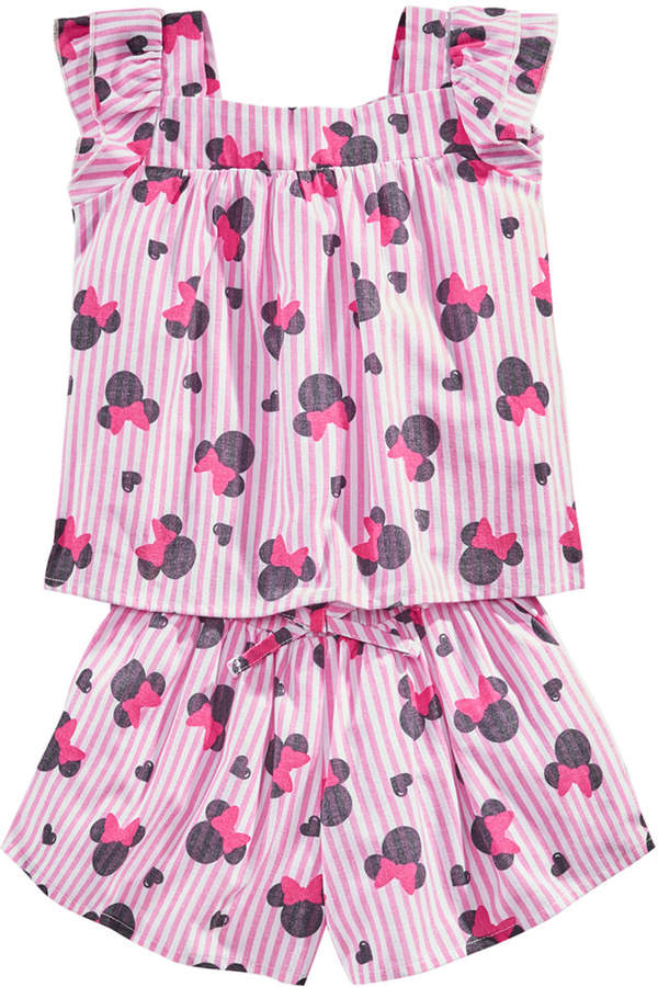 13761953a Disney Girls' Matching Sets - ShopStyle