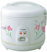 Zojirushi Automatic 5.5-Cup Rice Cooker