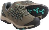 Hi-Tec Florence Low WP Hiking Shoes - Waterproof (For Women)