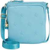 Tommy Hilfiger Sporty Neoprene Stars Crossbody