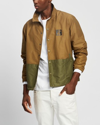 Poler Summit Pocket Coach Jacket