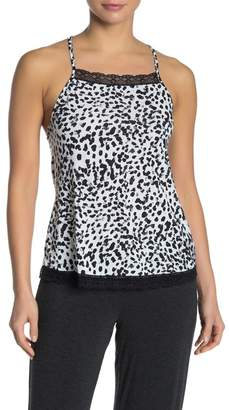 Cosabella Majestic Leopard Pajama Camisole