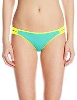 Body Glove Women's Forecast Bali Bikini Bottom