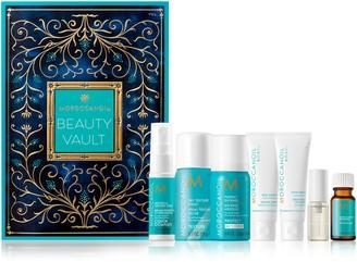 MOROCCANOIL® Beauty Vault Travel Size Holiday Calendar Set