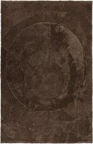 Horchow Baxley Sheepskin Runner, 2' x 8'
