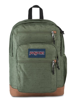 JanSport Flecked Print Cool Student Backpack