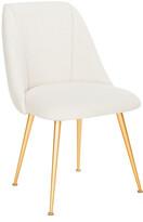 Safavieh Foster Linen Blend Side Chair