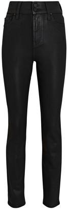 GRLFRND Oriana High-Rise Skinny Jeans