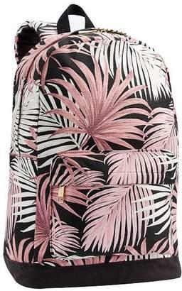 Pottery Barn Teen The Emily &amp Meritt Desert Palm Backpack