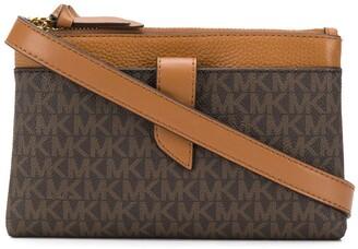 MICHAEL Michael Kors Repeat Logo Crossbody Bag