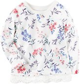 Carter's Fashion Tops - Print - 3T