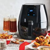 Sur La Table E'Cucina Home HealthyFry Air Fryer