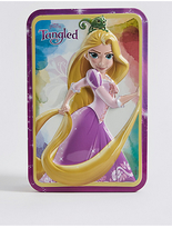 Marks and Spencer Disney PrincessTM Tangled Jigsaw Puzzle
