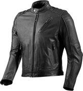 Sleekhides Men's Motorbike Fashion Leather Jacket Large