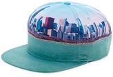 Mitchell & Ness Chicago Skyline Bulls Snapback