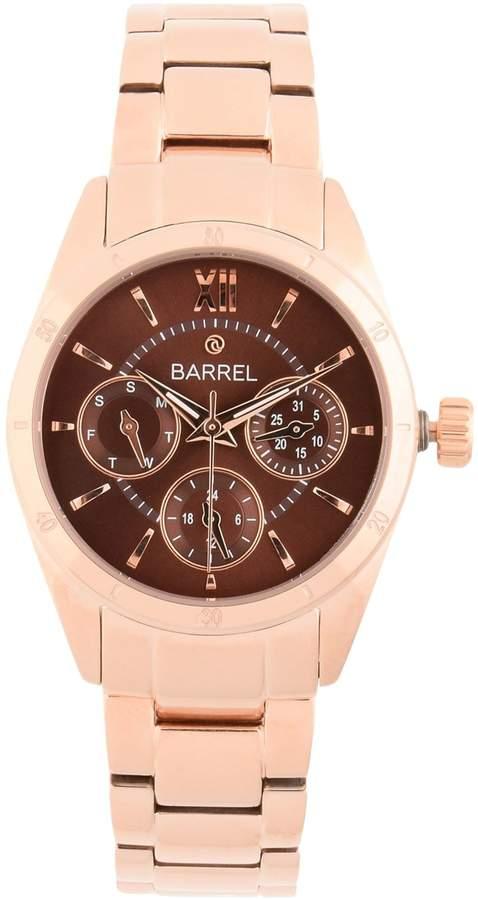 Barrel Wrist watches - Item 58036484