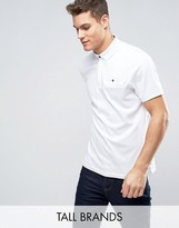 Ted Baker TALL Polo