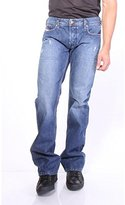 Diesel Men's Zatiny Trousers in Denim 844U Denim Jeans