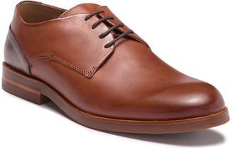 Enrico Leather Derby