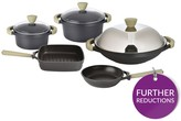 Berghoff Cook And Collect 5-piece Cookware Set