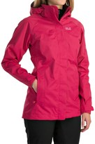 Jack Wolfskin Shelter Texapore Jacket - Waterproof (For Women)