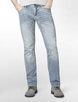 Calvin Klein Jeans Rocker Serene Blue Wash