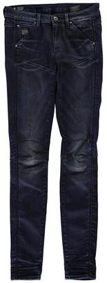 G Star Raw 5620 Mid Skinny Ladies Jeans