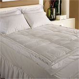 JCPenney 5'' Down Pillow-Top Feather Bed